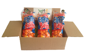 Cheese Balls (Bundle of 3)