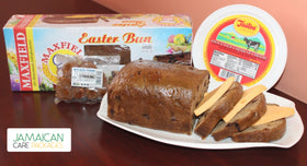 Easter Bun Package