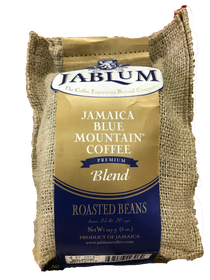 Jablum - Jamaica Blue Mountain Coffee - Premium Blend - 227g