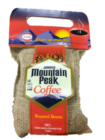 Coffee  - Salada - Jamaica Mountain Peak Coffee - 227g