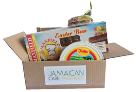 Easter Bun Package - [Will return in 2018]