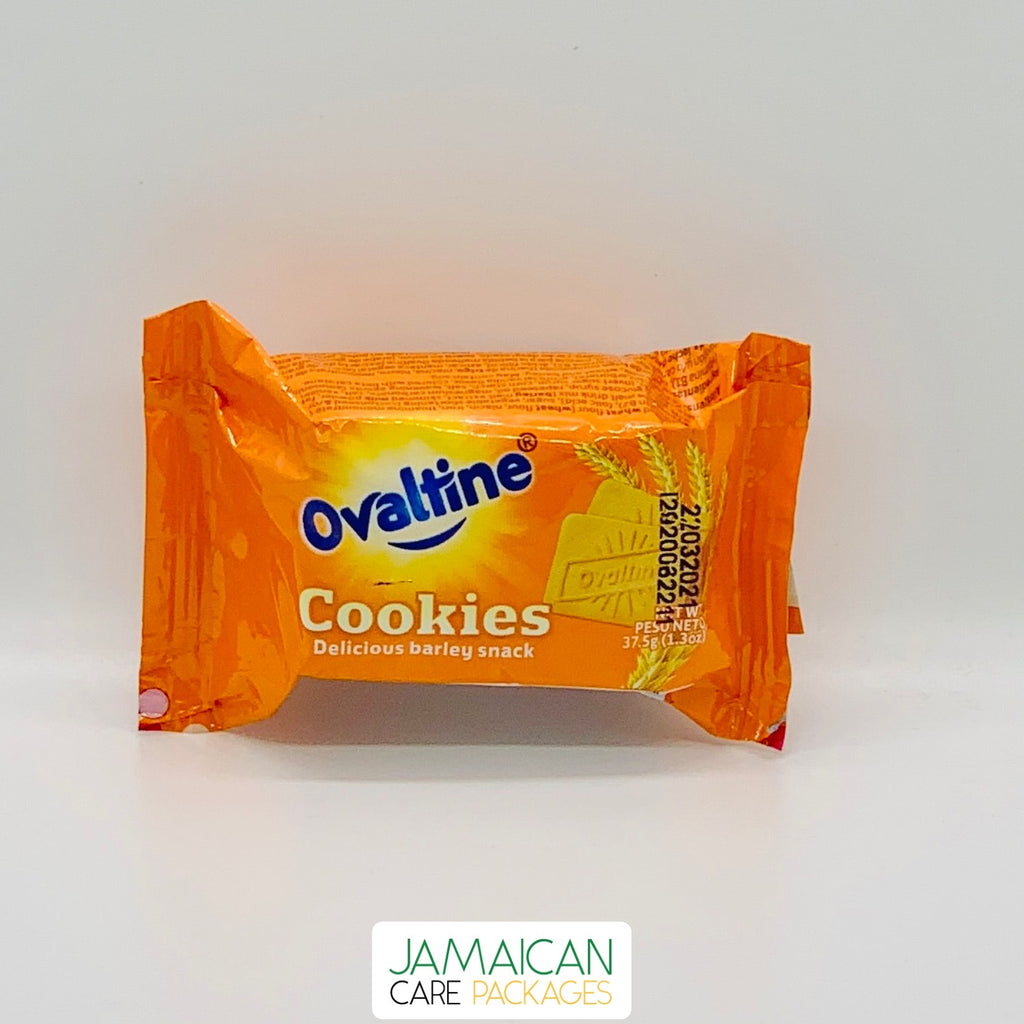 Ovaltine Biscuits (Bundle of 3)