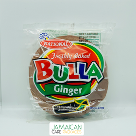 Bulla (Ginger) - Bundle of 2