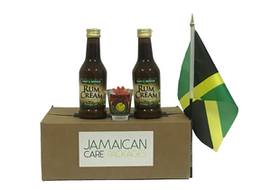 Rum Cream (Wray & Nephew) - [Bundle of 2]