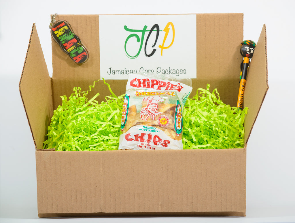 Chippies - Bundle of 3