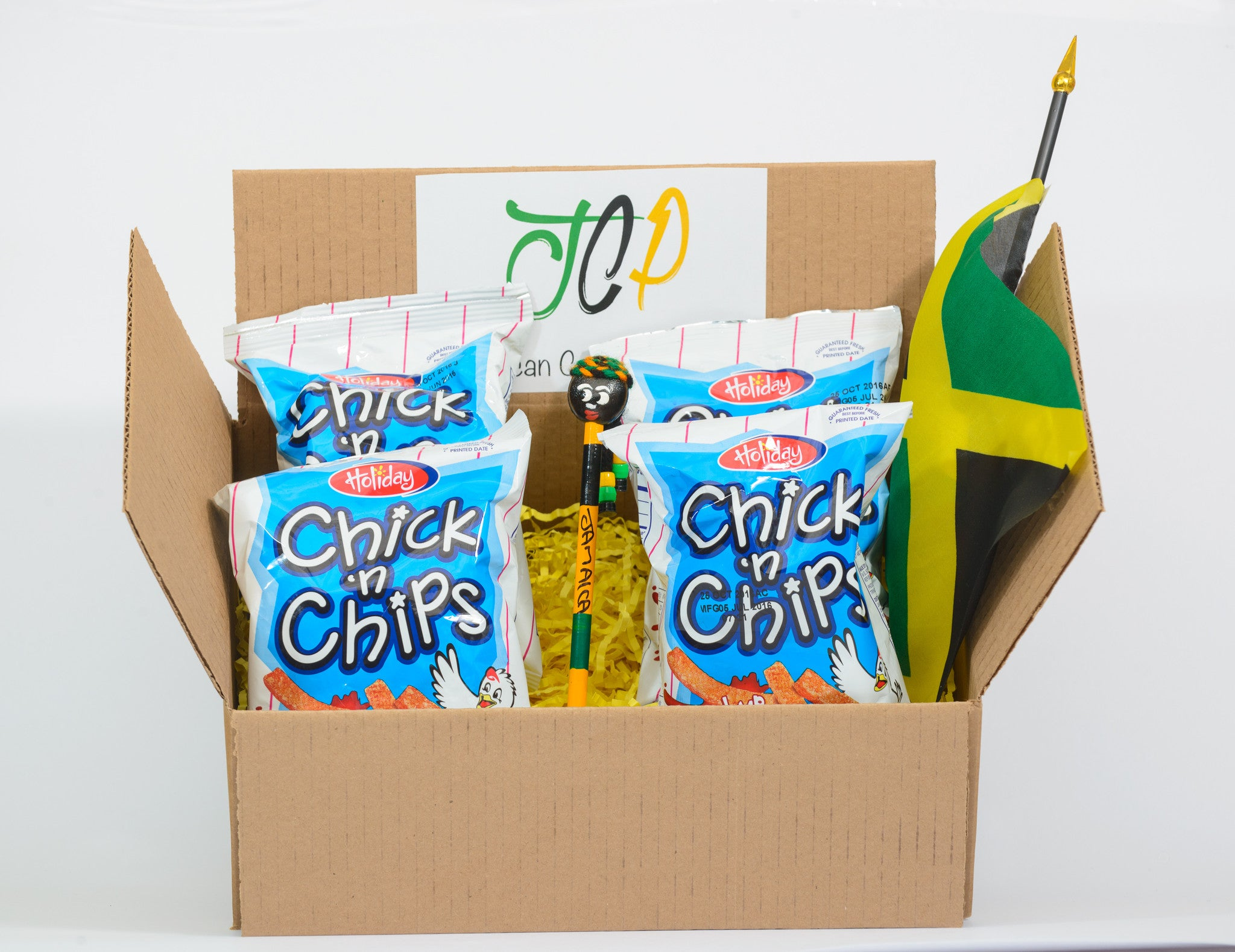 Chick N Chips (Bundle of 3)