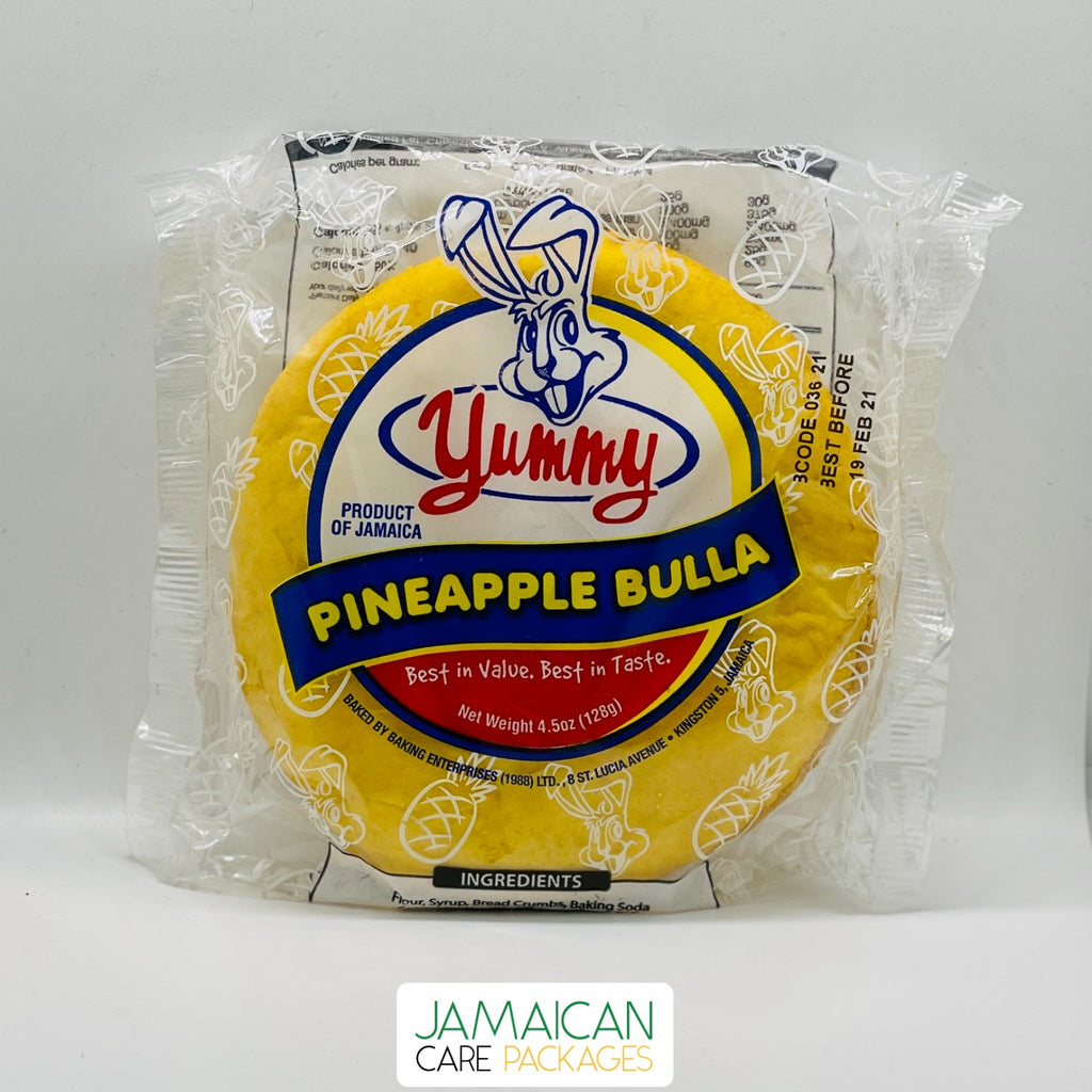 Bulla (Pineapple) Yummy - Bundle of 2