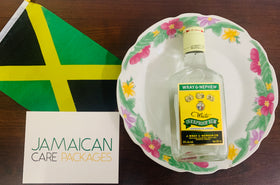 White Rum (Wray & Nephew) 200ml - [Bundle of 2]