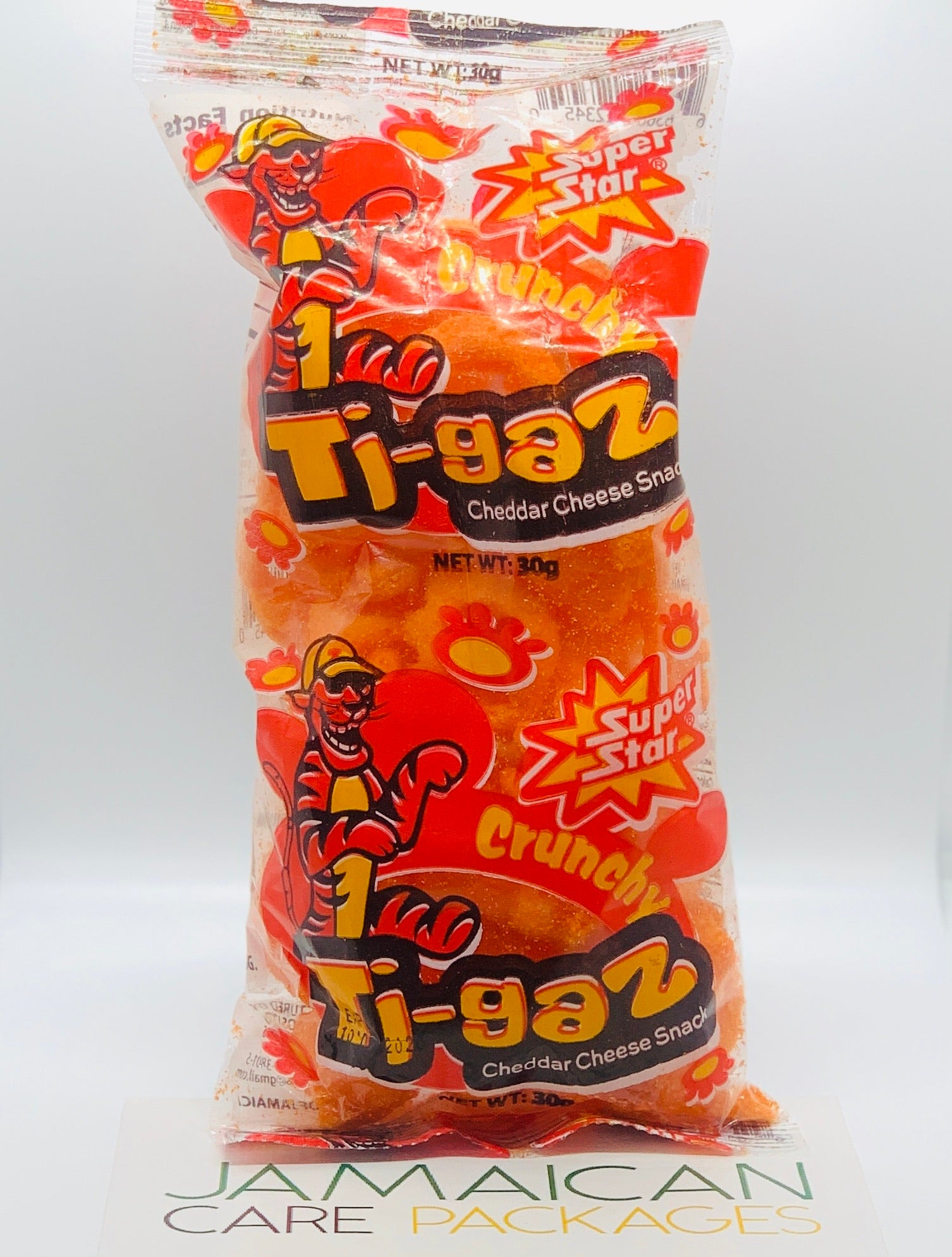 Tigaz (Bundle of 3)