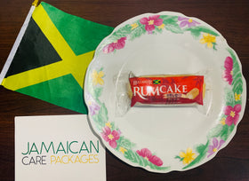 Rum Cake - Mini - Original (Bundle of 2)