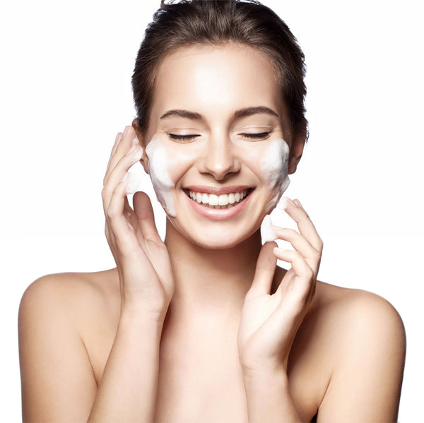 Clean Skin 101: Skin Care Basics