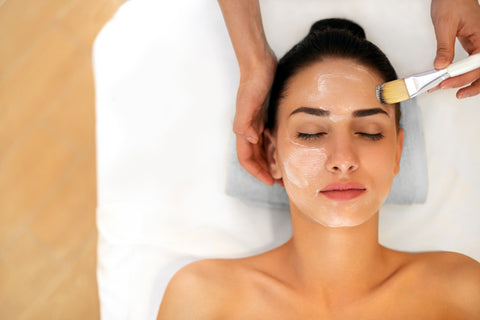 Kinara's Maintenance Facial Treatments