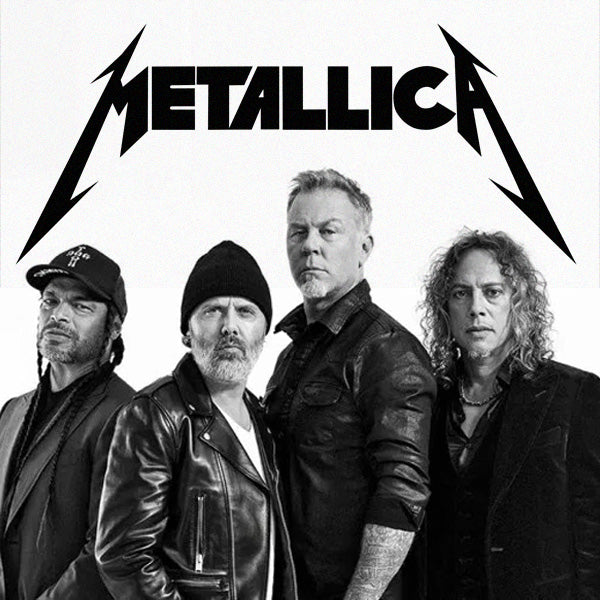 METALLICA DOCUMENTARY