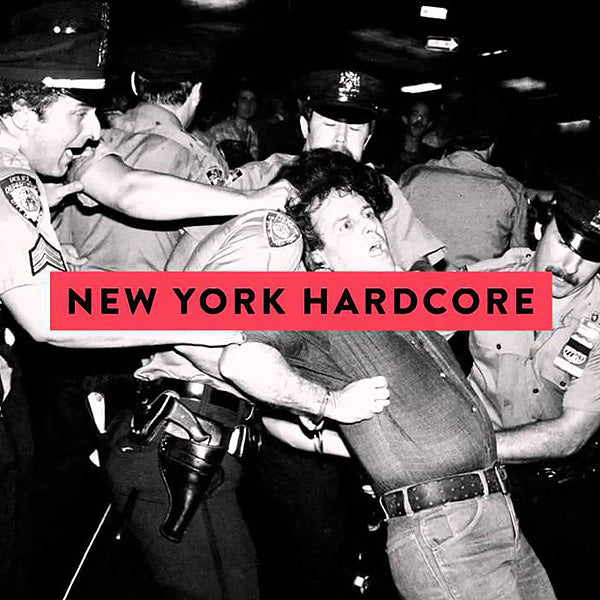 NOISEY // UNDER THE INFLUENCE: NEW YORK HARDCORE