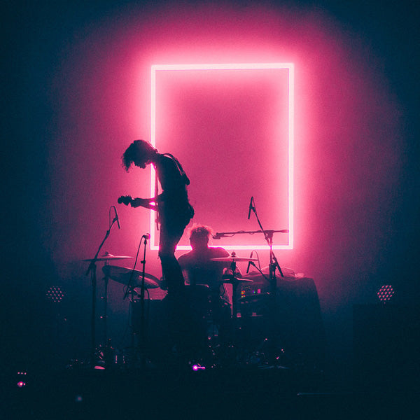 FRIDAY BEAT // THE 1975