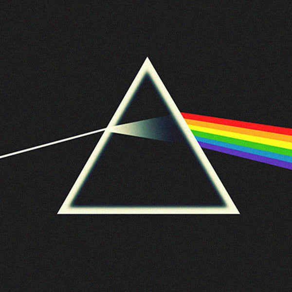 FRIDAY BEAT // PINK FLOYD