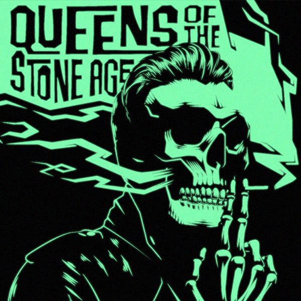 FRIDAY BEAT // QUEENS OF THE STONE AGE