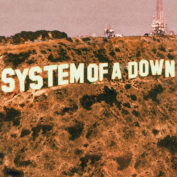 FRIDAY BEAT // SYSTEM OF A DOWN