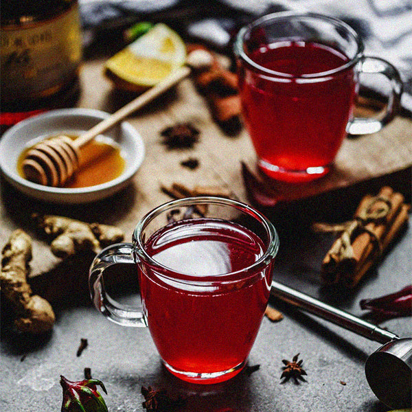 SUNDAY SESH // HOT TODDY