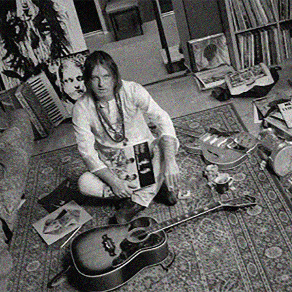 FRIDAY BEAT // BRIAN JONESTOWN MASSACRE