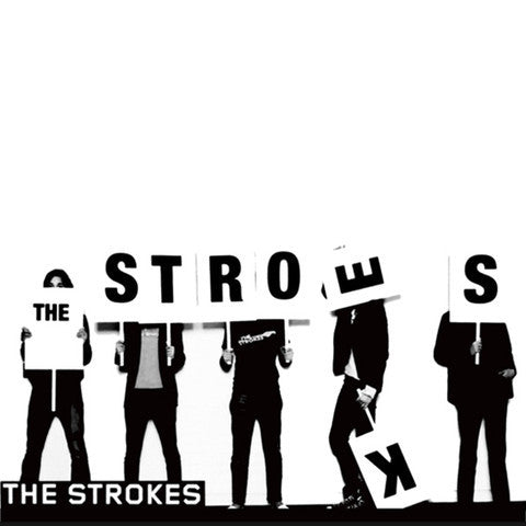 FRIDAY BEAT // THE STROKES
