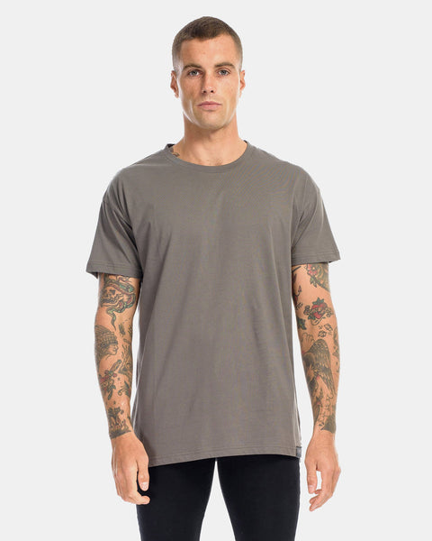 Mens T-Shirts Coal
