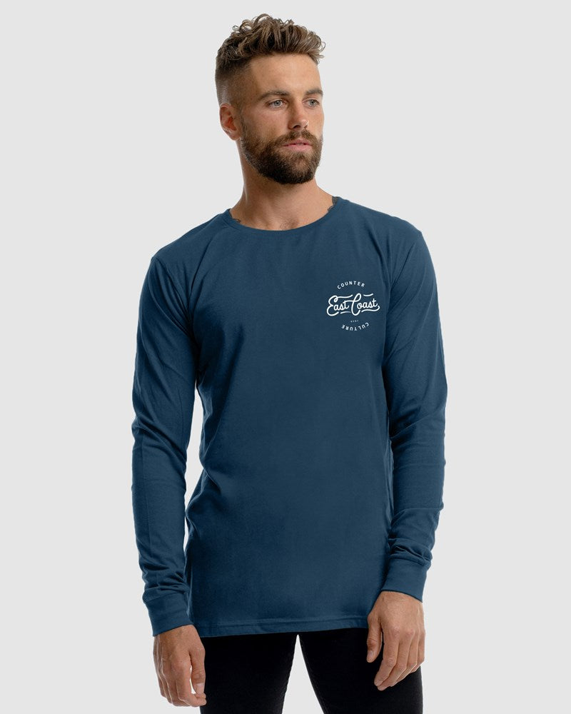 Eastside Long Sleeve Tee