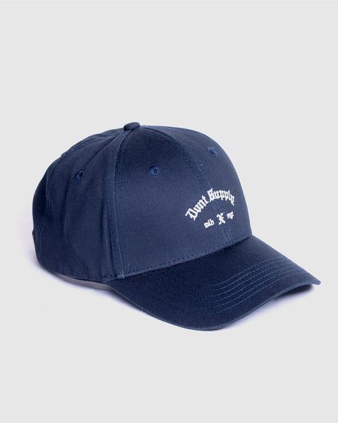 Originals Curved Brim - Navy