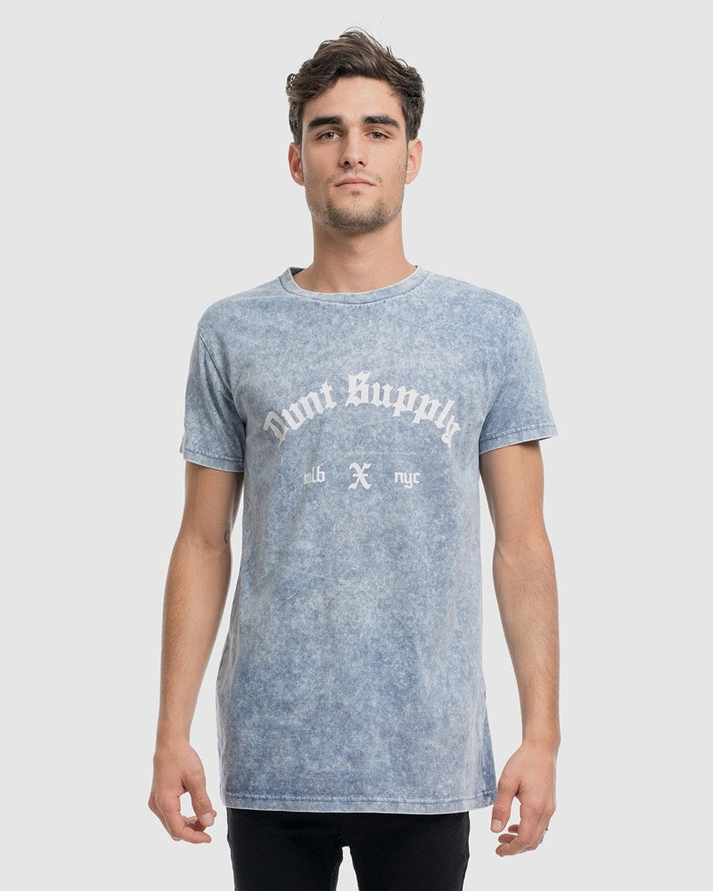 Originals Tee - Storm Wash