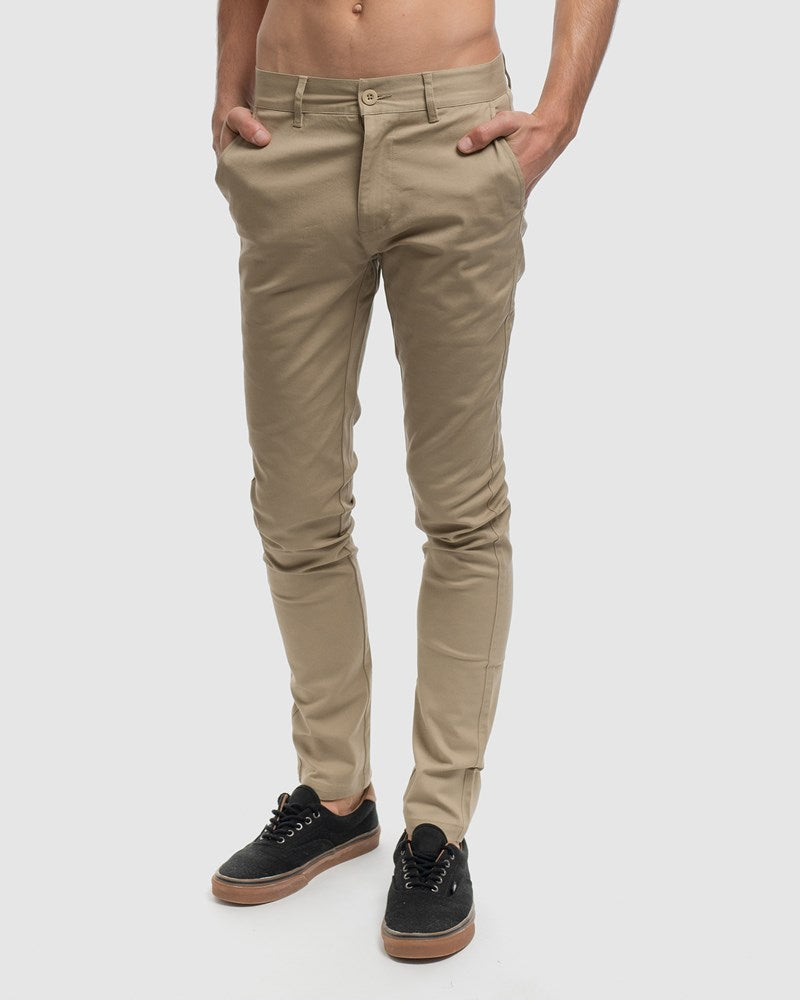 Mens-Chinos-Tan