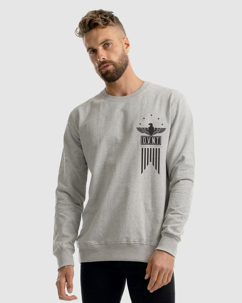 Empire Crewneck