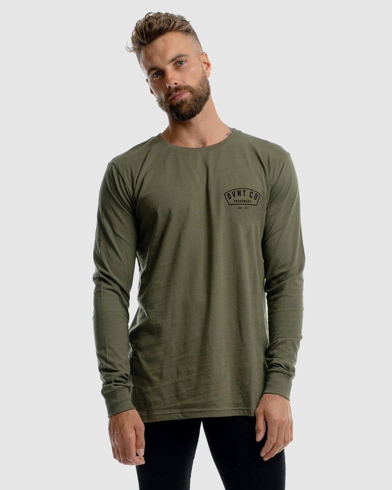 Bailey Long Sleeve Tee
