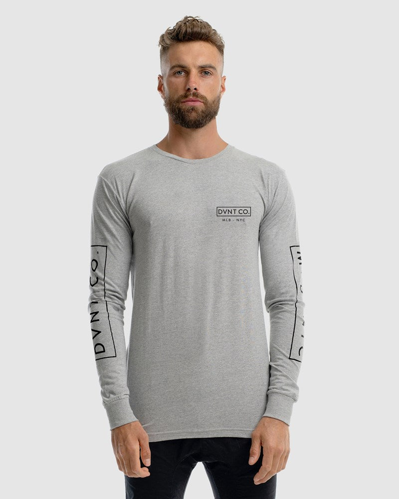 NYC Long Sleeve Tee