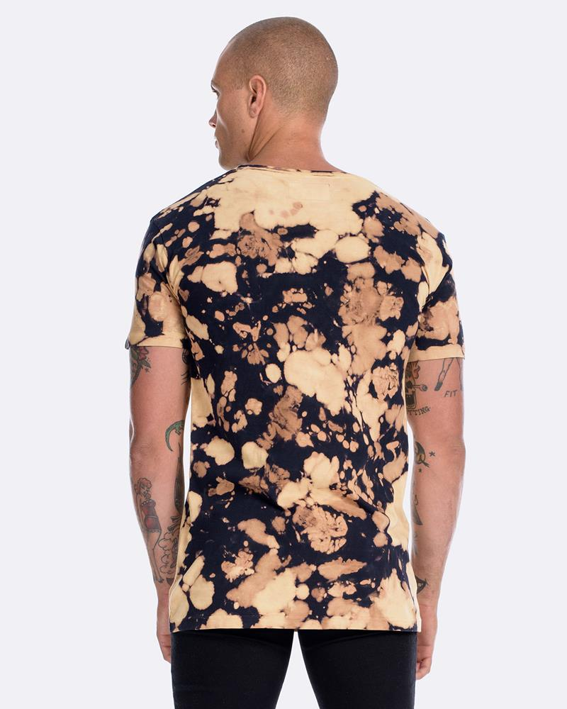 DEVOID PREMIUM TEE - OIL SLICK