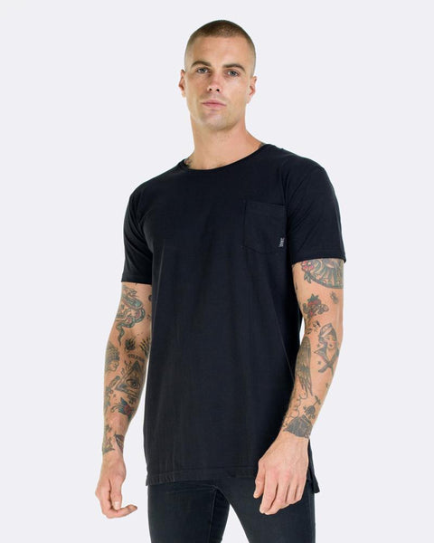 Superior Devoid Tee - Black