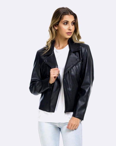 MARSHAL JACKET - WOMENS
