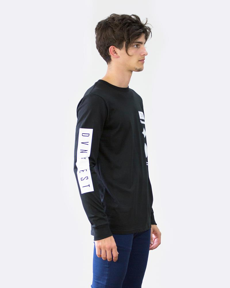 CAMPAIGN LONG SLEEVE