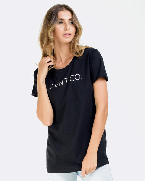 The Co Tee - Black
