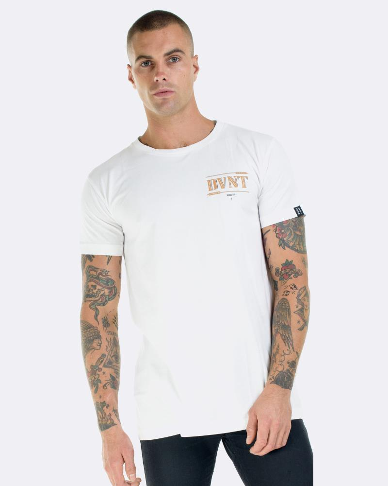 BREWERS CO TEE - WHITE