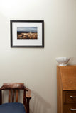 Framed Photographic Print - Remember Your Loved Ones, Old Dunstan Road