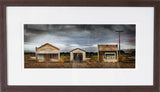 Framed Photographic Print - Mitchell Street