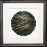 Framed Photographic Print - Idaburn Hills