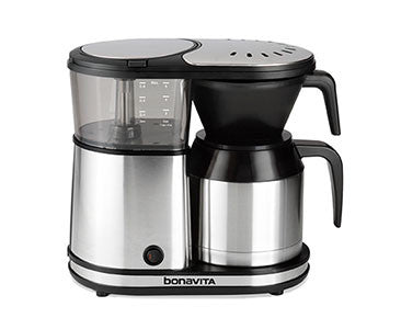 Electric Coffee Brewers