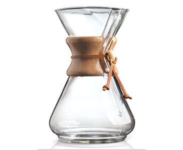 Chemex Classic 10 Cup