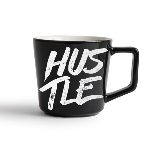 Created Co. Hustle Angle Drip Mug