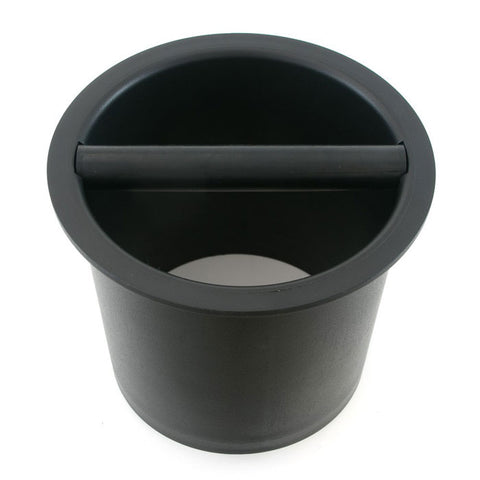 "6"" Round Open Bottom Knockbox"
