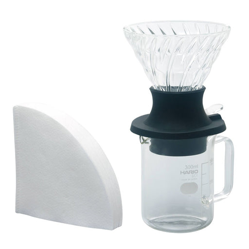 Hario V60 SWITCH Immersion Dripper Set