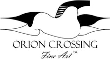 Orion Crossing Fine Art®