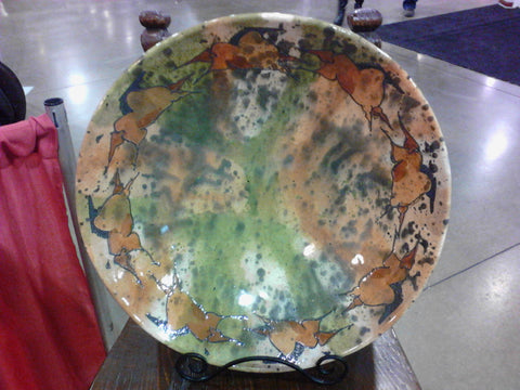 Giant Bowl (20 inch diameter)