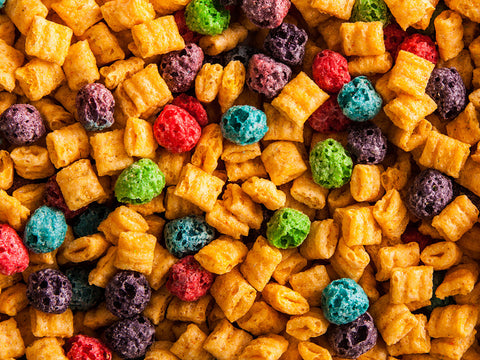 Berries N Crunch Cereal e-liquid